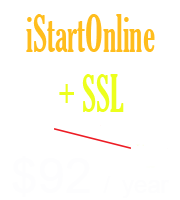 iStartOnline SSL Bundle