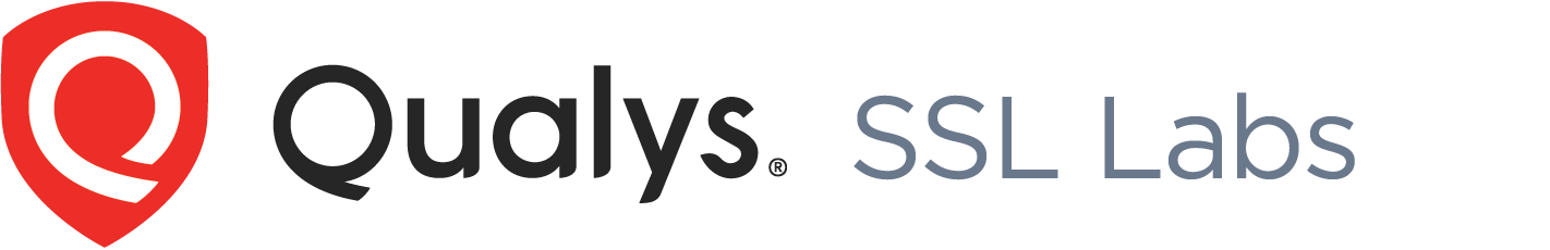 qualys ssl labs logo